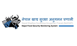 Nepal Food Security Monitoring System